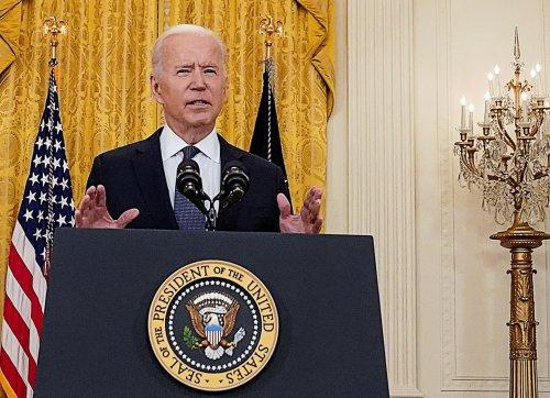 Biden signs executive order designed to strengthen federal digital defenses