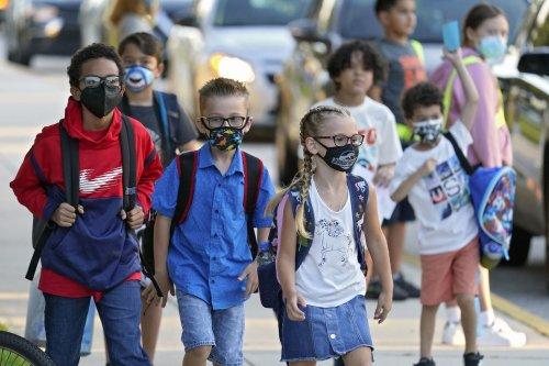 New Florida order makes quarantine optional for asymptomatic children exposed to virus