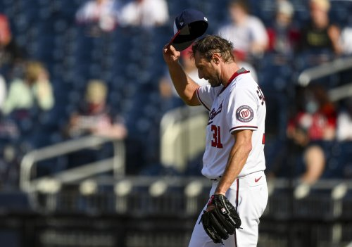 What do the Nationals look like without dominant starters? They might not want to find out.