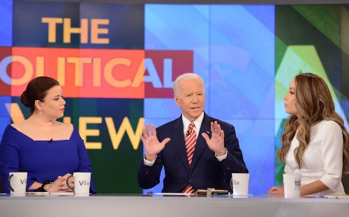 Why Joe Biden can't escape controversies over his past