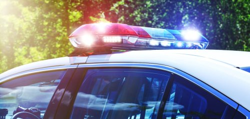 A woman was found dead outside her home in Md., police say. Her son is now charged with murder.
