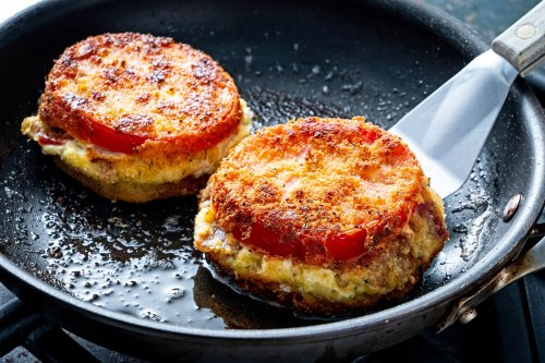 6 tomato sandwich recipes that put the summer staple front and center