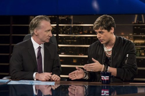 Bill Maher, who took credit for the downfall of Milo Yiannopoulos, has also defended adult sex with children