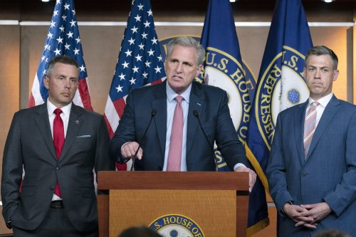 The GOP has five factions now. They all see a different future for their party.