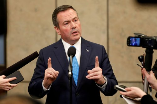 Alberta has revived the fight for an elected Senate in Canada