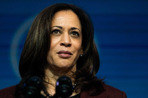 Kamala Harris's journey: Principles, loyalties and compromises