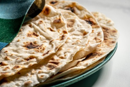 How to make light, chewy, flavor-packed flour tortillas at home