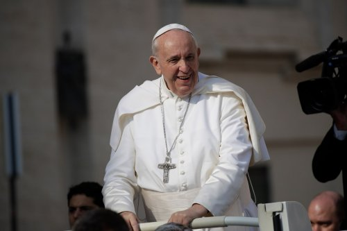 Why Pope Francis and the Texas bishops are trying to save a man on death row