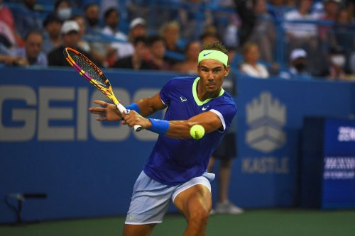 Washington's Citi Open extends title sponsorship through 2023 in wake of sellout 2021 event
