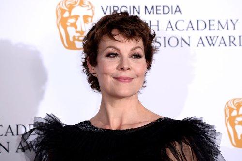 Helen McCrory, gangster matriarch in TV's 'Peaky Blinders,' dies at 52