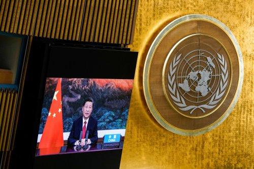 Xi Jinping's disturbing Maoist turn