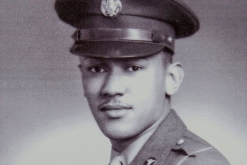 77 years later, still seeking appropriate honor for a heroic Black medic on D-Day