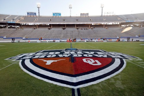 Oklahoma and Texas just dealt the NCAA a major blow
