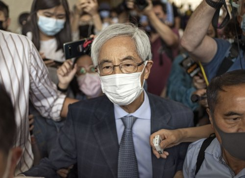 China's crackdown in Hong Kong has reached a new level of viciousness