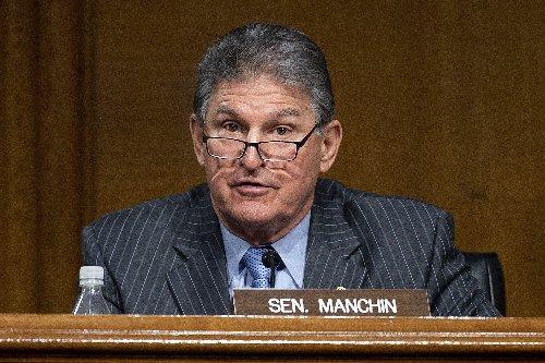 Joe Manchin's elusive hunt for a pony named 'bipartisanship'