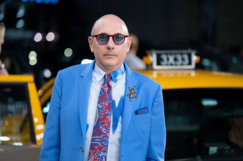 Willie Garson, character actor who played Stanford on 'Sex and the City,' dies at 57