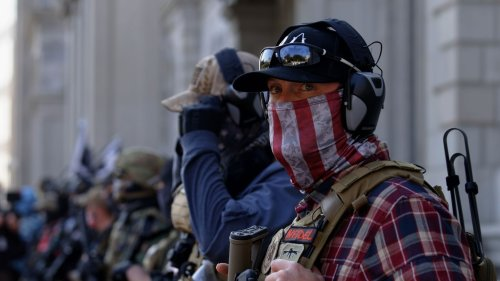 What to watch on Tuesday: 'Frontline: American Insurrection' on PBS
