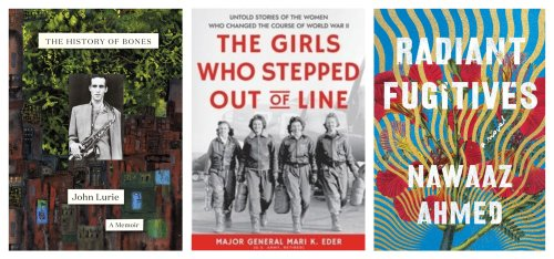 10 books to read in August