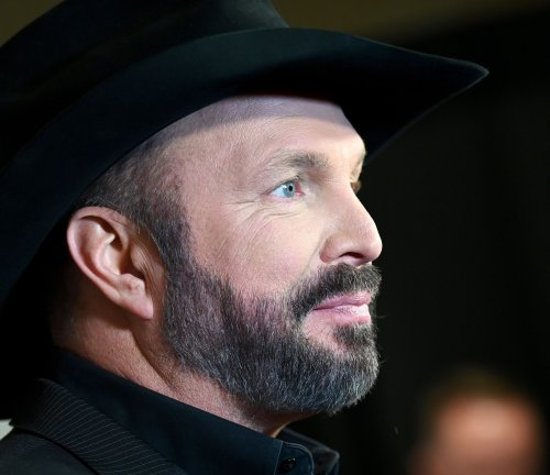 Everyone wants Garth Brooks on their side. He just wants everyone to get along.