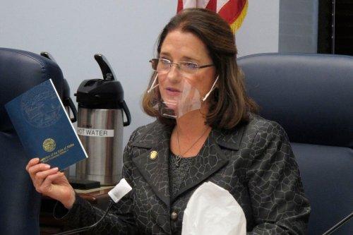 GOP lawmaker, banned from flying Alaska Airlines over mask mandate, tests positive for coronavirus
