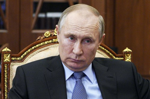 How Russia's military activity near Ukraine is poised to test the Biden administration