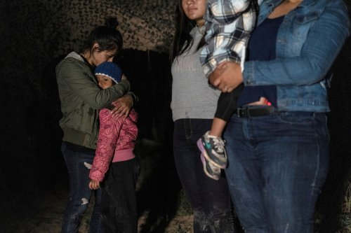 The U.S. should acknowledge its complicity in migrant issues