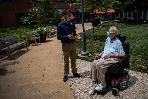 Nontraditional nursing homes have almost no coronavirus cases. Why aren't they more widespread?