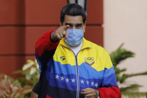 Maduro's vaccine rejection and the deadly stubbornness of Venezuela's 'revolution'
