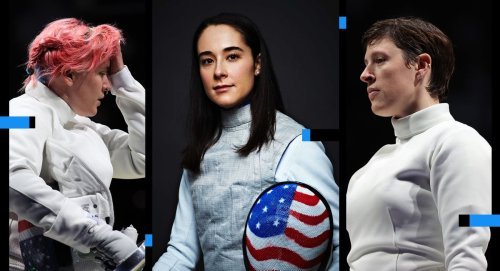 Fencer Alen Hadzic was accused of sexual misconduct — but went to Tokyo anyway. Women Olympians say they were not protected.
