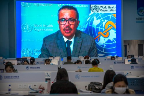 How Chinese pressure on coronavirus origins probe shocked the WHO — and led its director to push back