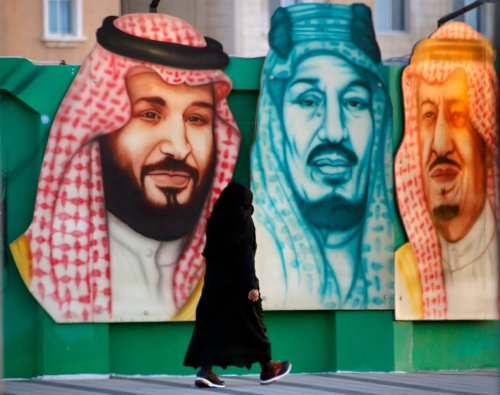 Saudi Crown Prince Mohammed seeks to cut influential clerics down to size