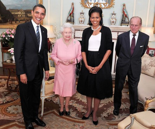What Michelle Obama had to say about Meghan's claims of racism within the British royal family