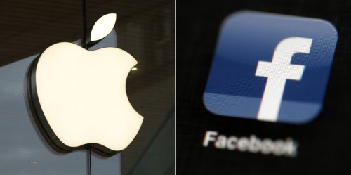 Facebook says Apple is hurting small businesses
