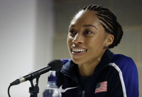 U.S. Olympians embrace latitude to speak out at trials, but IOC's Rule 50 looms