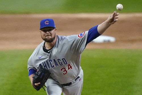 Jon Lester strengthens the Nationals' biggest strength — and gives them an undeniable identity