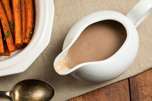 6 gravy recipes to pour over your mashed potatoes — and anything else this Thanksgiving