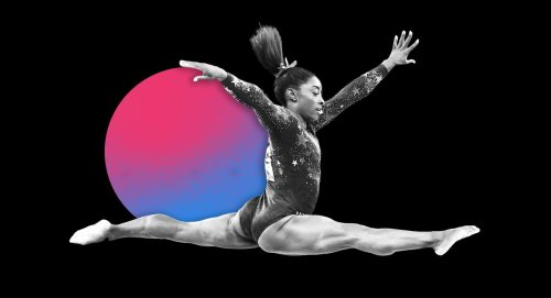 The lesson Simone Biles just taught us? Mental health is health.