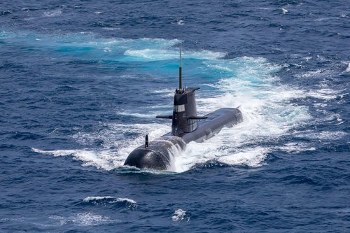 Australia says France knew it had 'deep and grave concerns' about its submarines before U.S. deal