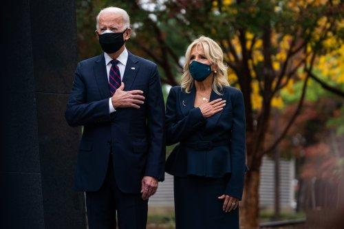 Opinion: Relax. Biden will be sworn in Jan. 20.