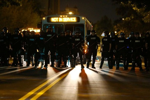 Two years after Ferguson, where is the police reform?