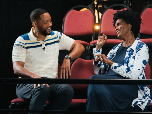 'I lost everything': Janet Hubert confronts Will Smith about their falling out in the 'Fresh Prince' reunion