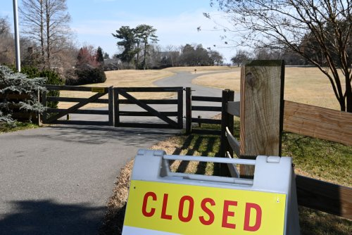 The American Horticultural Society is selling River Farm. Its future looks brighter.
