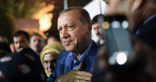 Opinion: Turkey's election reveals the durability of nationalism