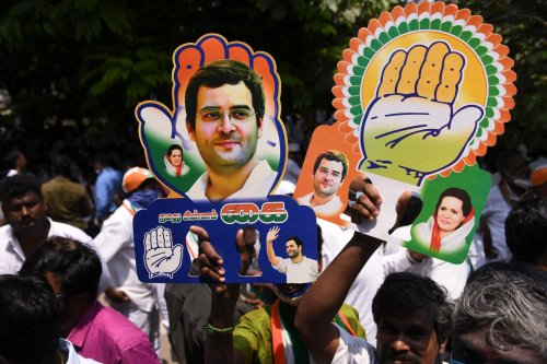 Rahul Gandhi, the politician India loves to loathe