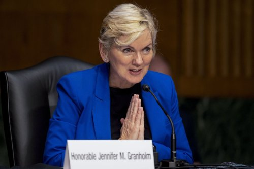 New Energy Secretary Jennifer Granholm has advice for Texas — and for the oil industry