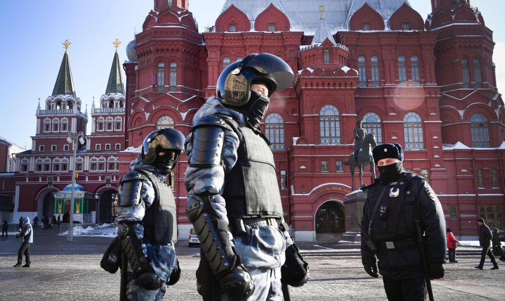 Ukraine - cover