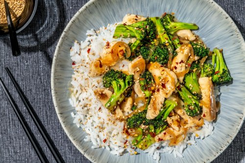 8 tips about Asian cooking from Martin Yan, Grace Young and other experts