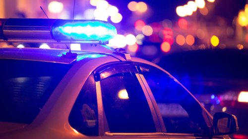Get police out of the business of traffic stops