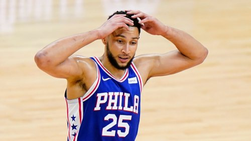 The NBA has plenty of powerful and legitimate superstars. It also has Ben Simmons.
