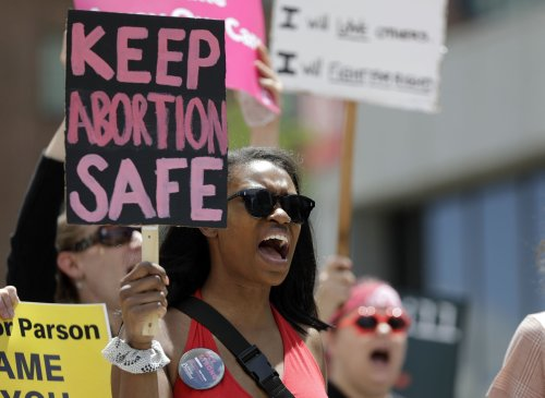 A new, racialized assault on abortion rights is headed to the Supreme Court